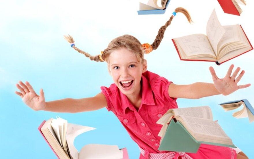 Kaip išmokyti vaikus ruošti namų darbus?
