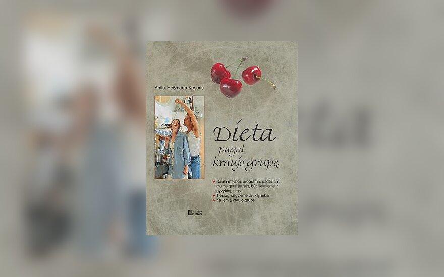 Dieta pagal kraujo grupę