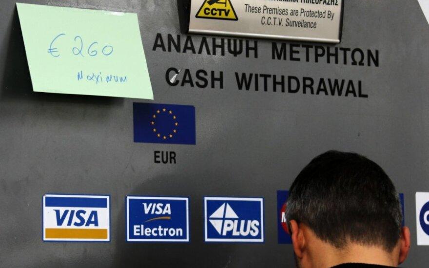 Krizė Kipre