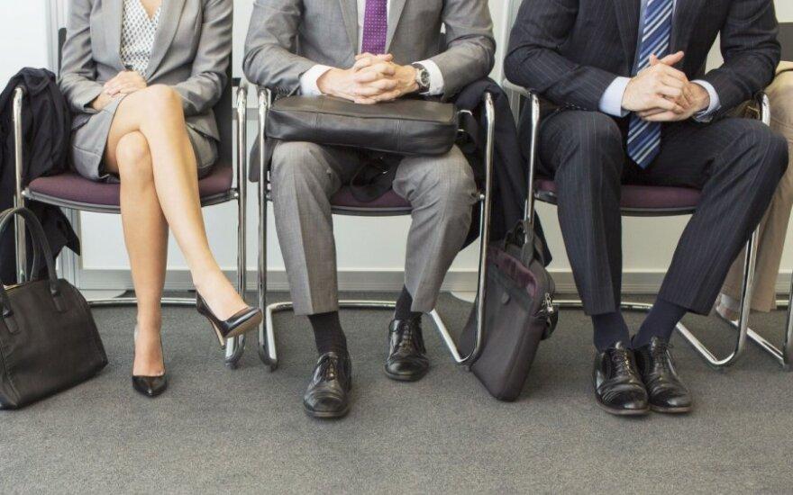 Darbo pokalbis nuvylė: buvau apšaukta ir pažeminta
