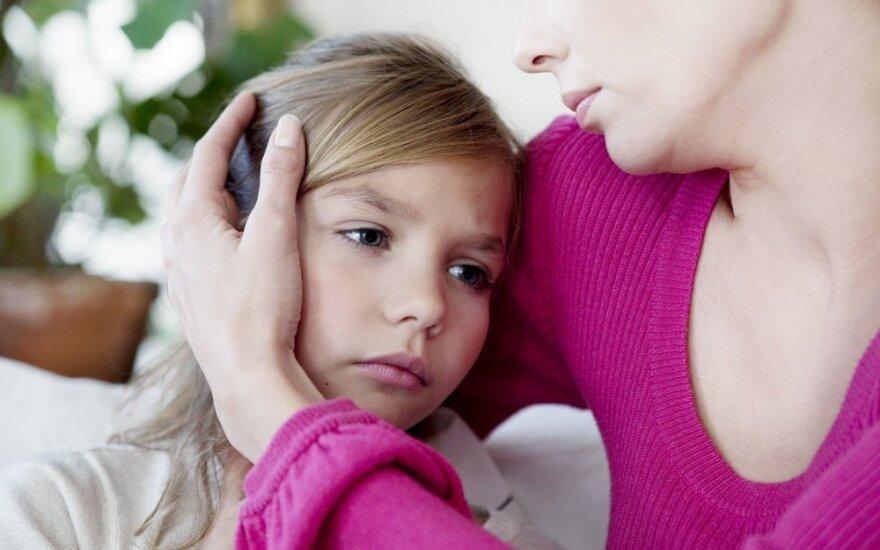 Kviečia padėti vėžiu sergantiems vaikams