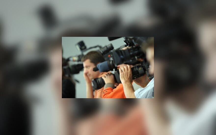 Lietuva – vienintelė ES be žurnalistų Briuselyje