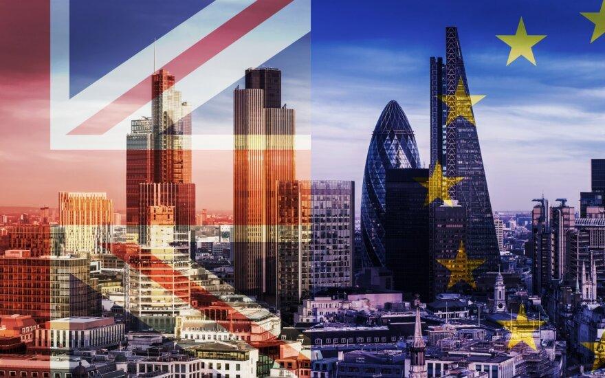 """Norėdami pakartoti Elžbietos I """"aukso amžių"""" britai skaudžiai apsigavo: ne atsiskyrimas nuo Europos kadaise juos iškėlė į aukštumas"""