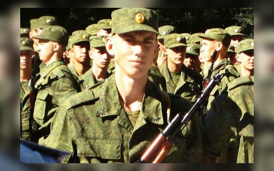 Apie mįslingą Rusijos kario mirtį prakalbo jo kolega