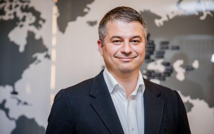Žiemelis – apie šalies verslininkus ir neišnaudotą potencialą: padarykim Lietuvą didesnę – uždirbs visi
