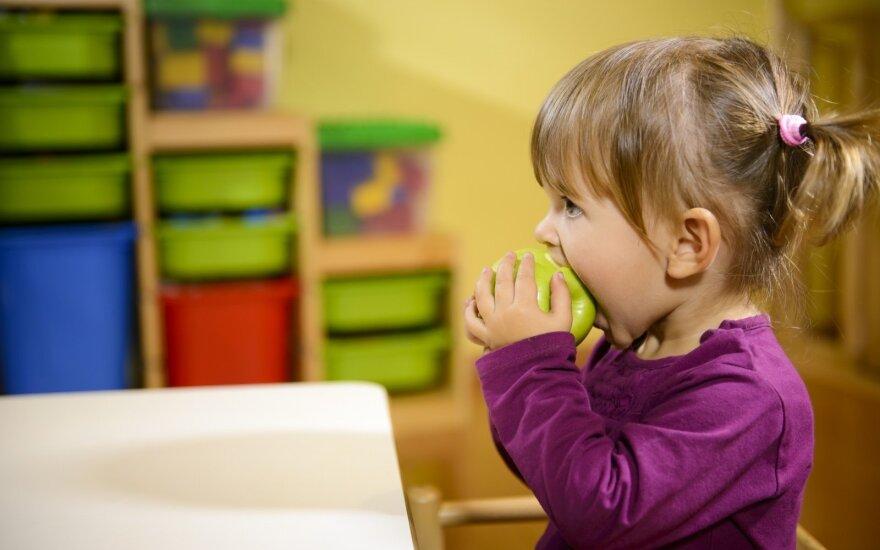Vaiko elgesį lemia ne tik auklėjimas: vienas vitaminas gali išspręsti daugelį problemų