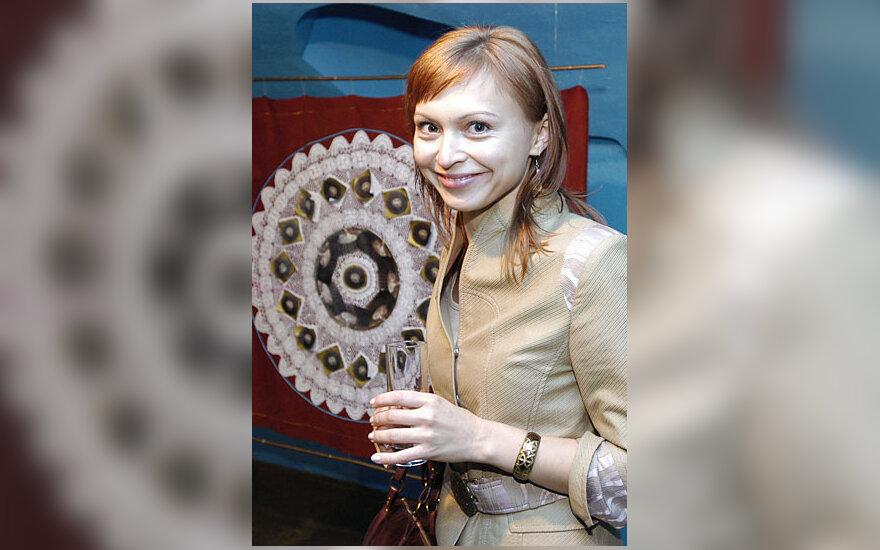 Indrė Trakimaitė