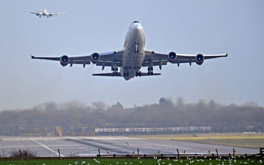 Gatviko oro uostas