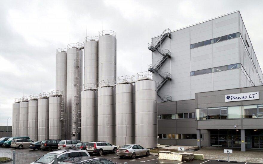 """""""Pienas LT"""" nereikės grąžinti 4 mln. eurų ES paramos"""
