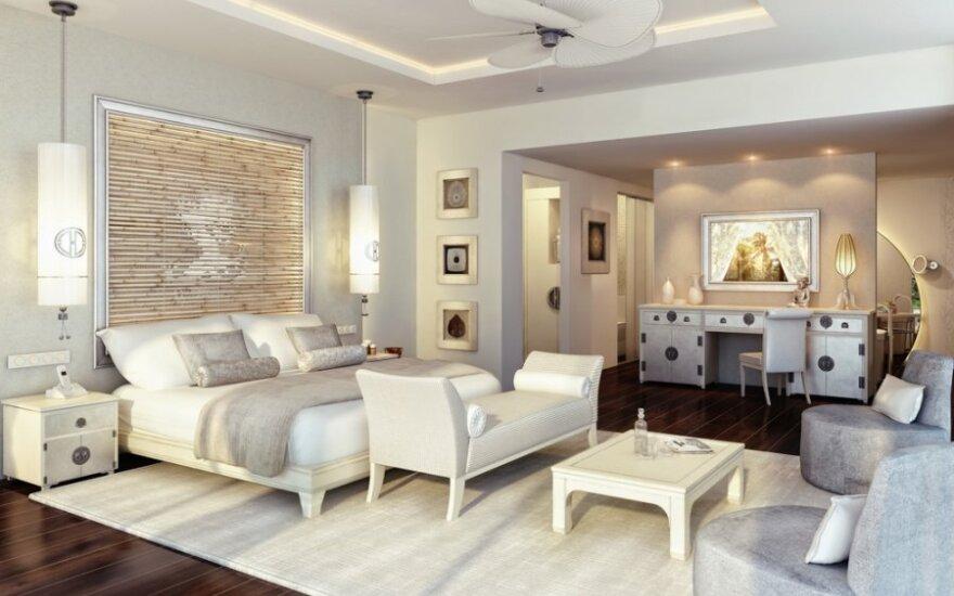 Interjero dizainerė pataria: kaip dekoruoti namus