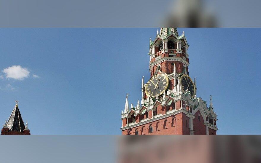 Ministras: užgožti Rusijos propagandos kiekybiškai Estija nepajėgi