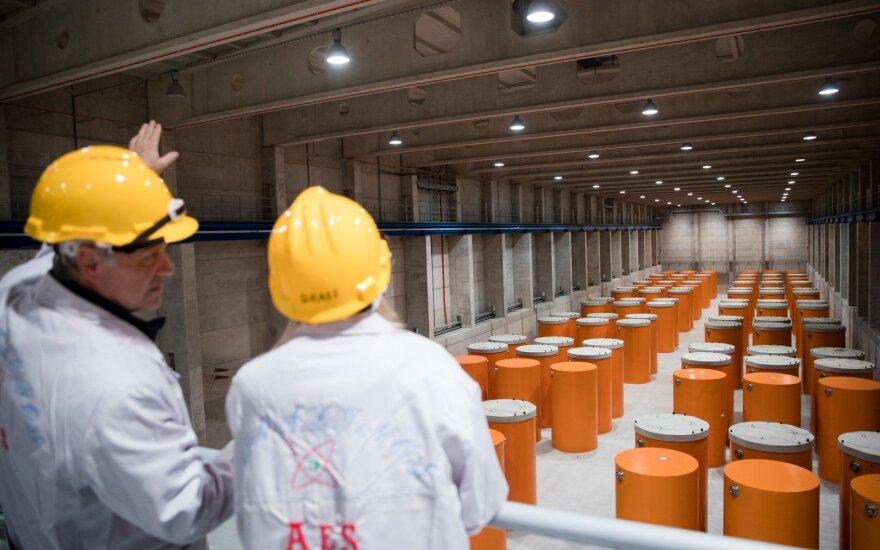 Nukem loses EUR 2.5 mln arbitration case against Ignalina N-plant