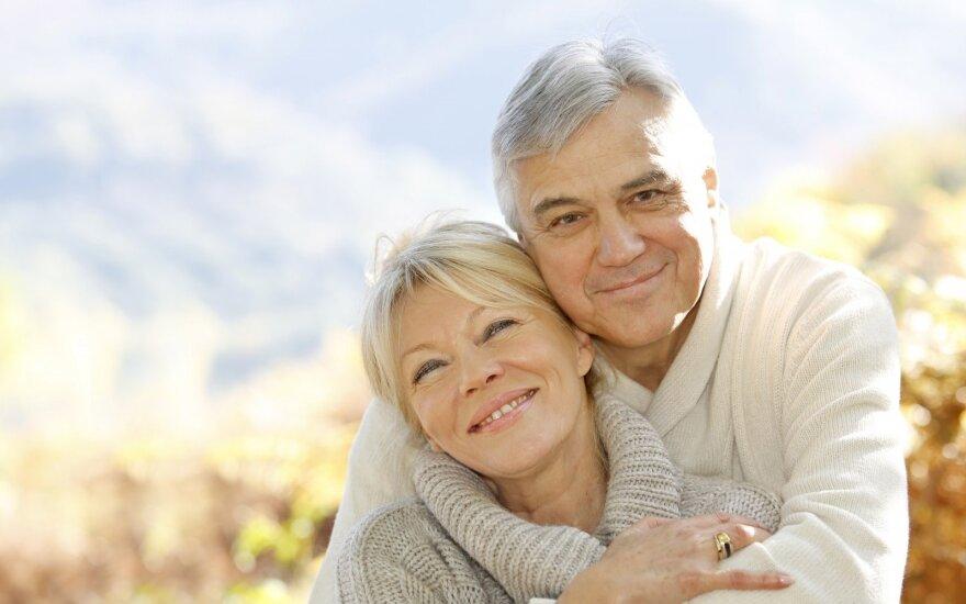 Vyresnė pora