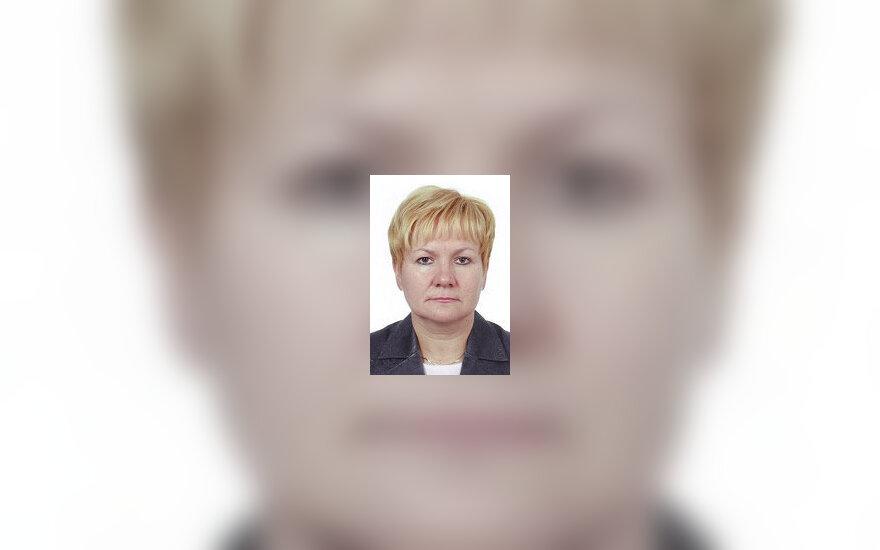 Alma Urbanavičienė