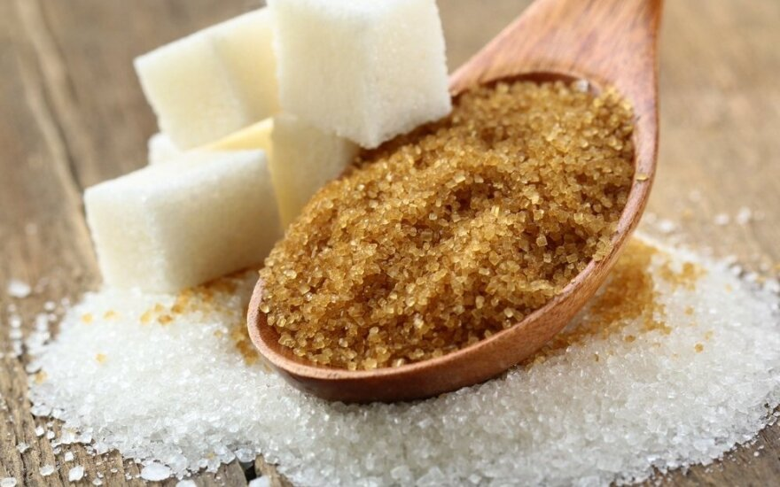 7 žingsniai į gyvenimą be cukraus