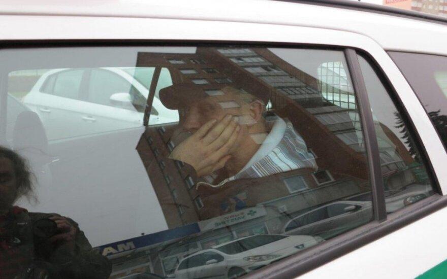 Girtas ekspolicininkas gviešėsi pertvarkyti Klaipėdos policiją