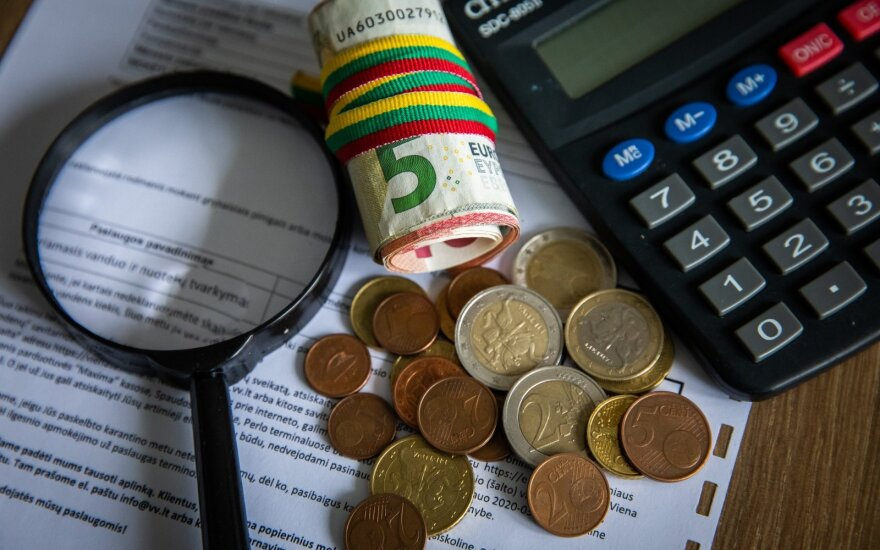 Analysis: tax burden influences economic state aid