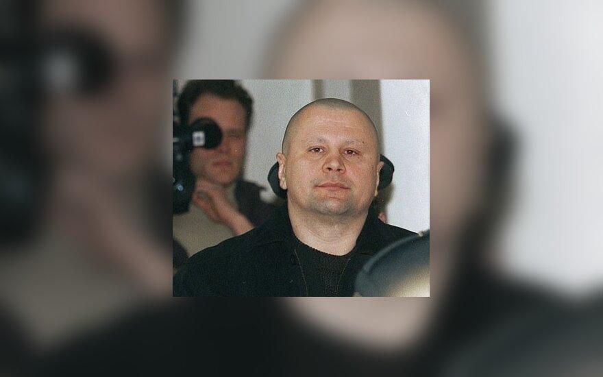 Aleksandras Ždanovas