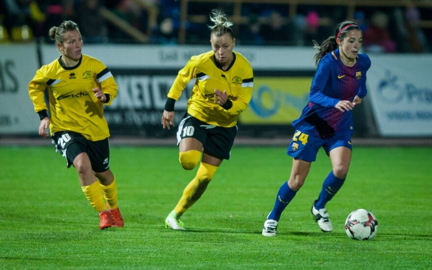 """""""Gintra-Universitetas"""" sužinojo varžoves UEFA Čempionių lygos atrankoje"""