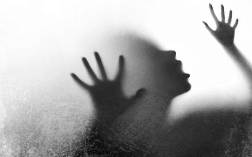 Prancūzijoje įtariamasis prisipažino išprievartavęs ir užpuolęs 40 moterų