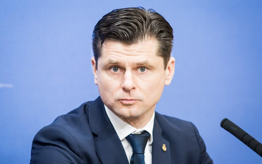 Tomas Danilevičius