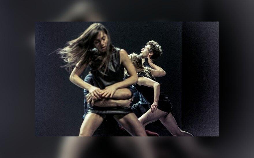 Naujasis Baltijos šokis