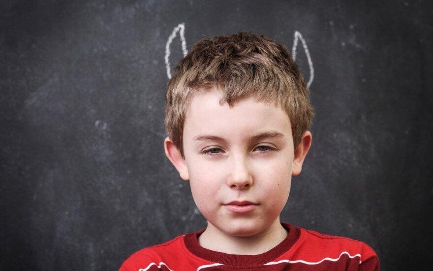 Patarimai išdykusių vaikų tėvams