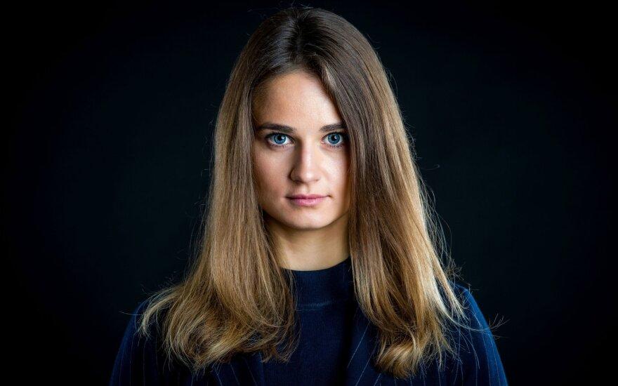 Kamilė Šeraitė