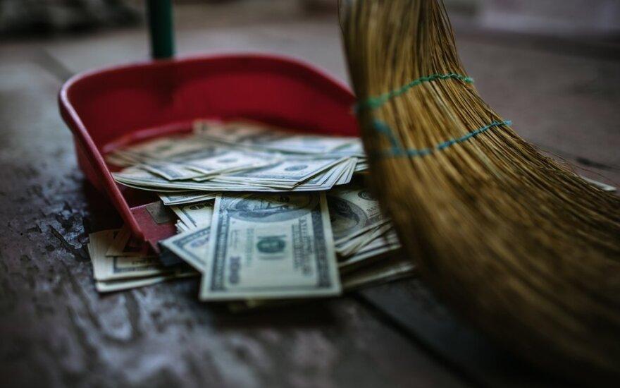 Kaip gyventumėte, jei nereikėtų uždirbti pinigų?