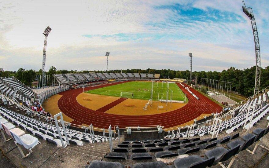 Kaunas Darius and Girėnas Stadium