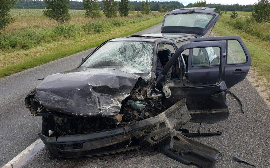 Draudikai paskaičiavo, kad blogiausi vairuotojai – 26-30 metų vyrai