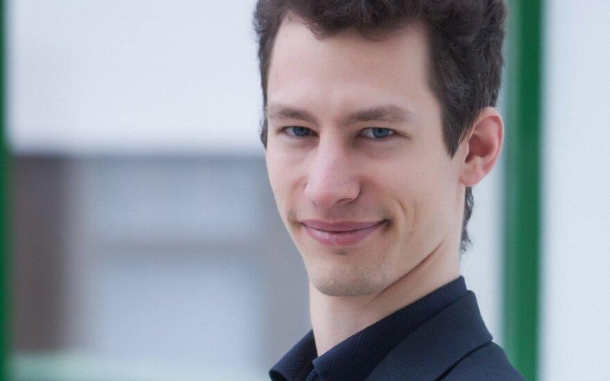 Nerijus Černiauskas