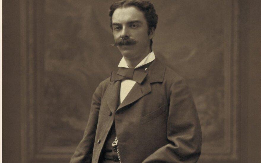 Mykolas Oginskis
