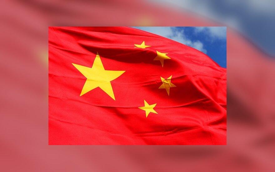 Vilniuje lankosi didžiausių Kinijos kompanijų atstovai
