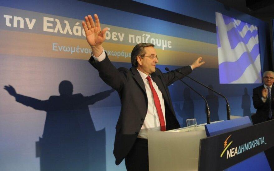 Antonio Samaras