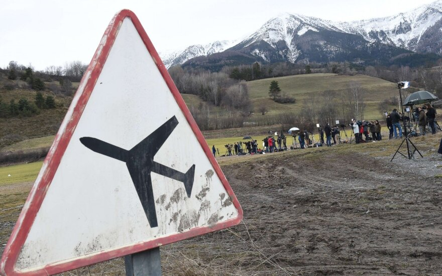 """One year on: How to prevent repeat of """"German wings"""" disaster?"""