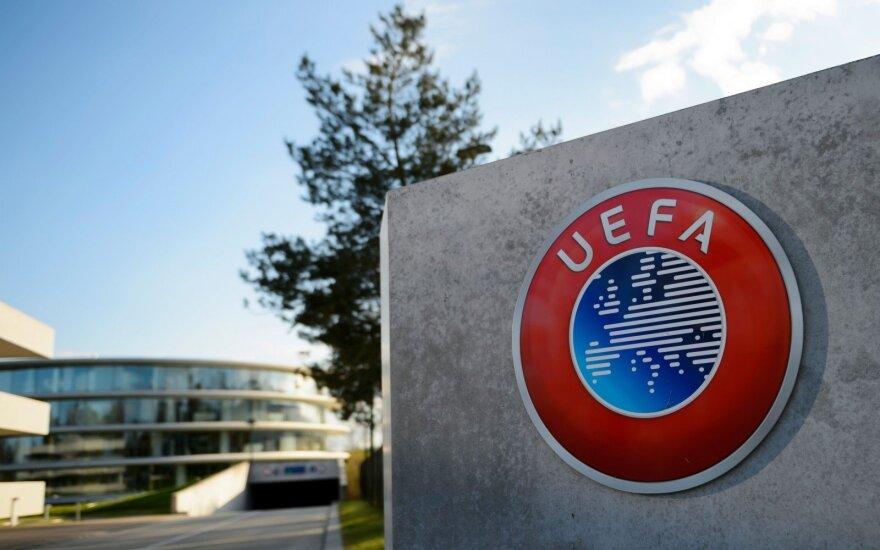 UEFA būstinė