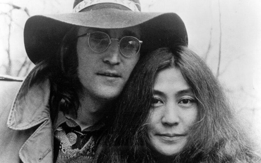 Vilniuje organizuojamas pirmasis J. Lennono mini muzikos festivalis