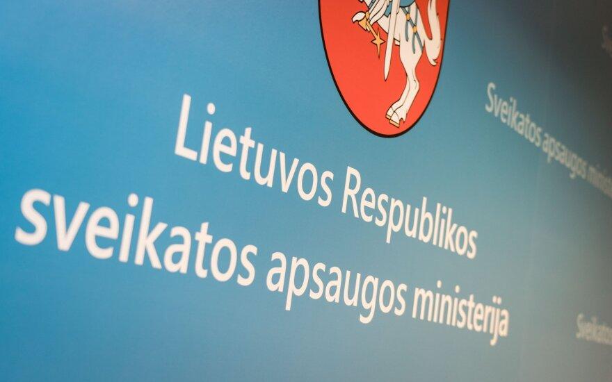 Už beveik 2 mln. eurų SAM pirktus monitorius ligoninės grąžina į sandėlius