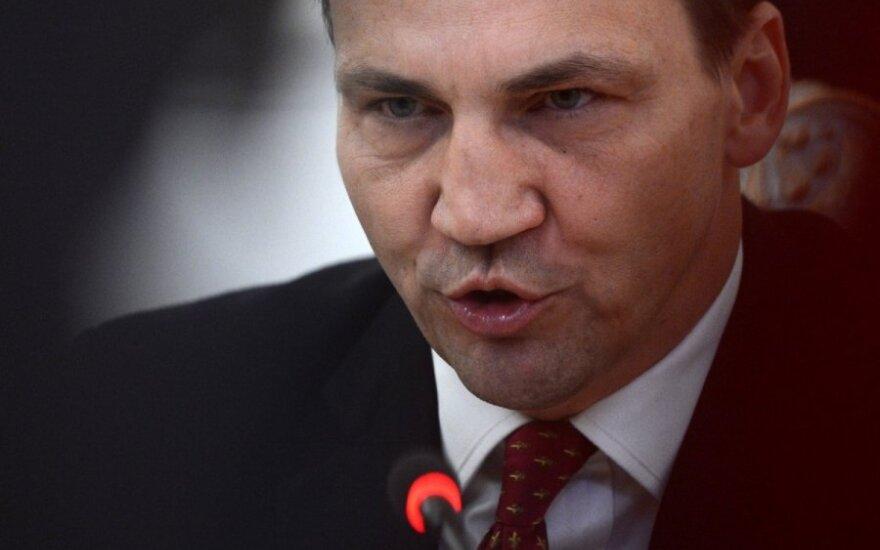 Radoslawas Sikorskis