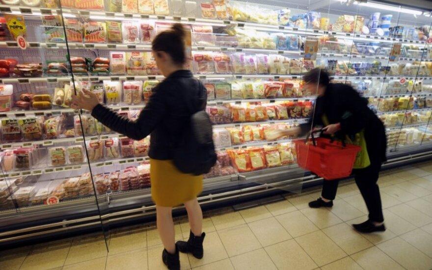 Suskaičiavo, kiek Rusijai kainuoja sankcijos: per brangu
