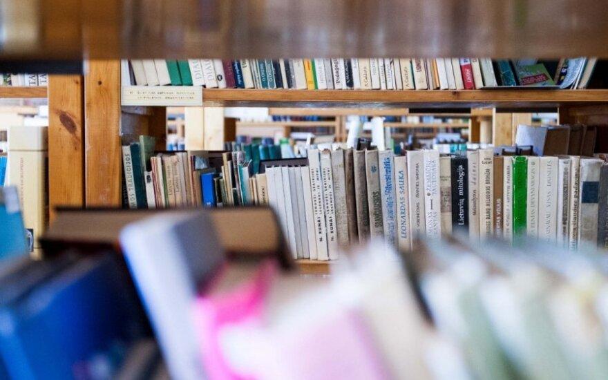 Pedagogai šiaušiasi prieš lietuvių kalbos ir literatūros ugdymo programą