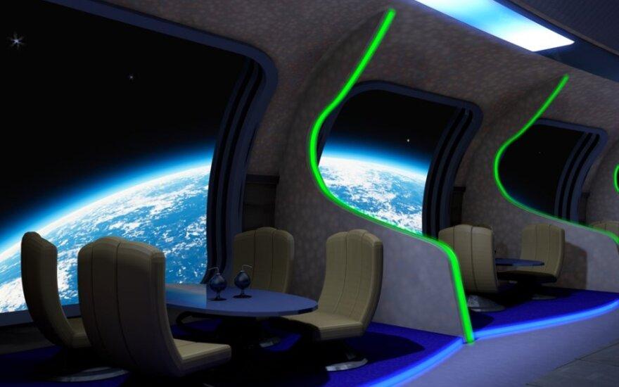 Ateities restoranas