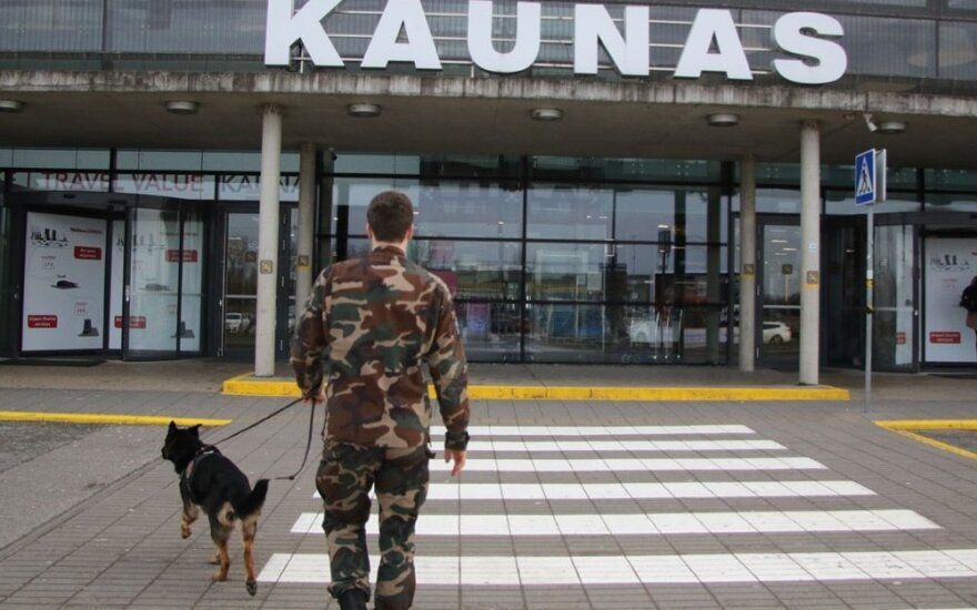 Changes at Kaunas Airport close to completion