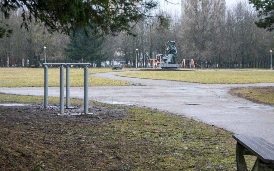 Draugystės parkas