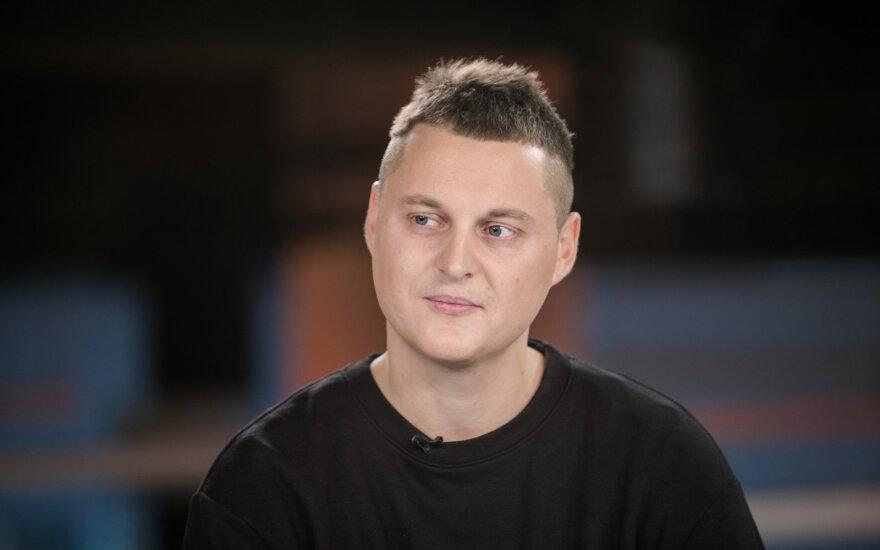 Atlikėjas Valius Klimavičius išgelbėjo į savo gyvybę pasikėsinusį jaunuolį: dziudo pamokos vis dar veikia, aleliuja!