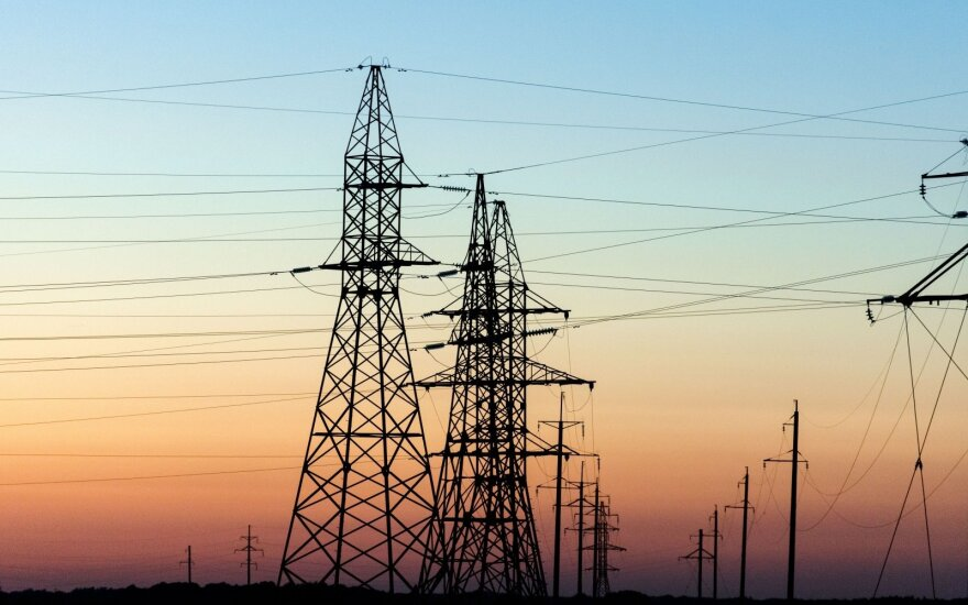 Electricity prices drop in Baltics with NordBalt back online