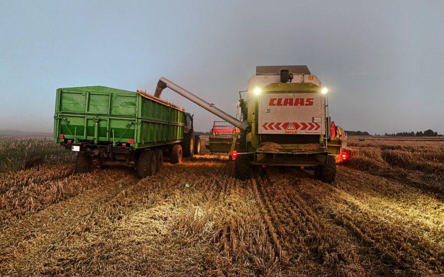 Pristatė paramos planą žemės ūkiui – paaiškėjo, kas liko už borto