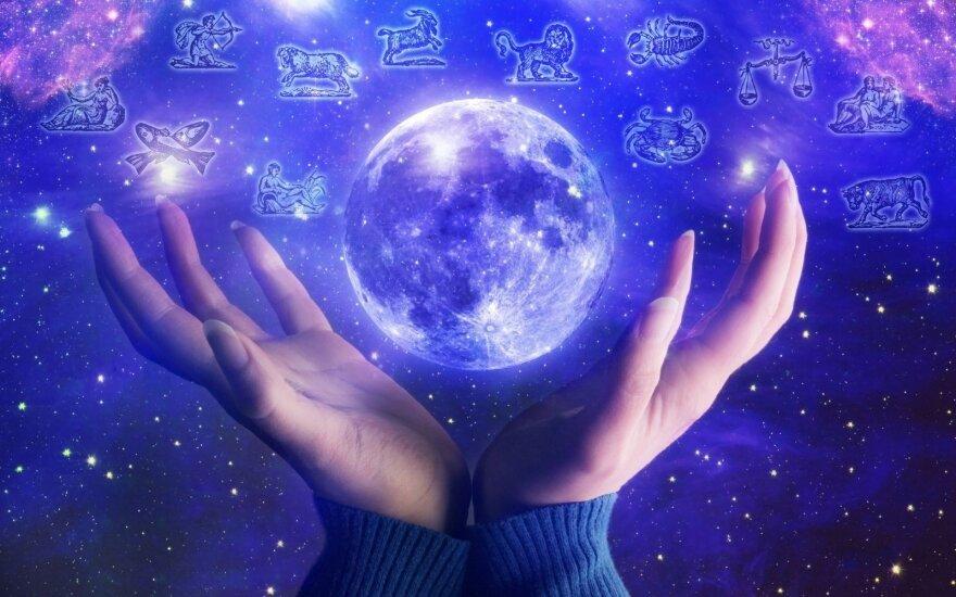 Astrologės Lolitos prognozė spalio 2 d.: diena darbų užbaigimui