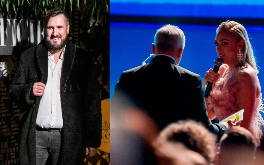Gediminas Jaunius, Indrė Stonkuvienė